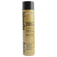 Sexy Hair Concepts Blonde Sexy Hair Sulfate-Free Bomshell Blonde Shampoo 10.1 Oz