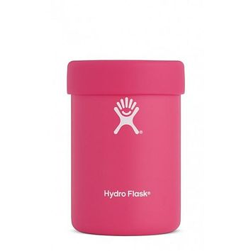 12 oz Cooler Cup Hydro Flask - Watermelon