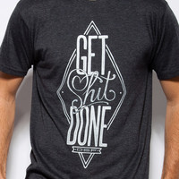 Get Shit Done Tee