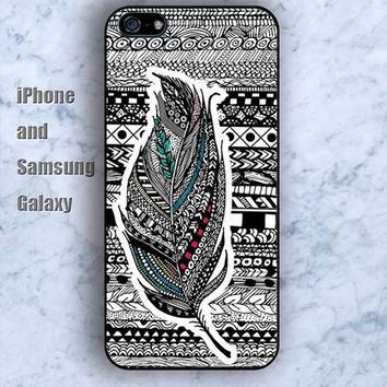 Indian style leaves colorful iPhone 5/5S case Ipod Silicone plastic Phone cover Waterproof