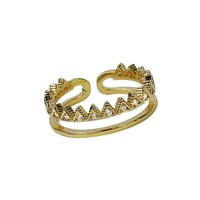 Jules Smith Royalty Open Ring | Nordstrom