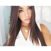 Madison Beer @madisonbeer Instagram photos | Websta (Webstagram)