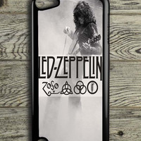 Led Zeppelin Music iPod 5 Touch Case