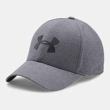 Under Armour Mens UA CoolSwitch ArmourVent 2.0 Cap