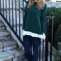 Winter Park Knit Sweater