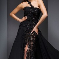 Tony Bowls 210C54 Dress - MissesDressy.com
