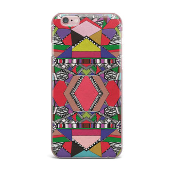 "Vasare Nar ""African Motif"" iPhone Case"