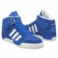 Men's Neo Raleigh High Top Sneaker