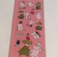 Moomin Sticker