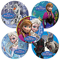 75 Frozen Movie Stickers - Character Stickers from SmileMakers