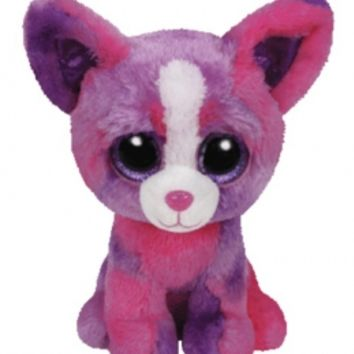 Dakota Dog 8 Inch Beanie Boo