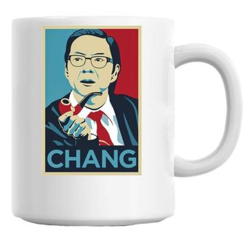 DCCKU7Q Chang We Can Believe In Mug