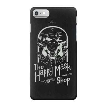 happy mask store iPhone 7 Case
