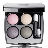 CHANEL LES 4 OMBRES - COLLECTION LA PERLE DE CHANEL Multi-Effect Quadra Eyeshadow - Limited Edition