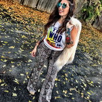 Gypsy Song Pants