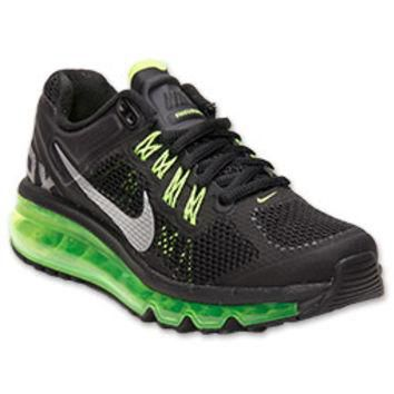 Boys' Grade School Nike Air Max 2013 Running Shoes