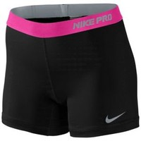 "Nike Pro 5"" Compression Short - Women's at Foot Locker"