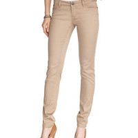 Celebrity Pink Jeans, Skinny Khaki Wash - Juniors Jeans - Macy's