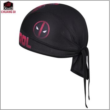 Wheel Up Women/Mens Bike Bicycle Hat Headscarf Breathable Multi Function Cycling Cap Bandana Hood MTB Headband Pirate Head Scarf