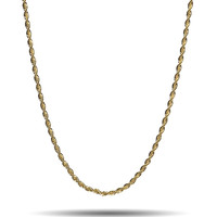 *Mr. Rope Necklaces (Gold)*