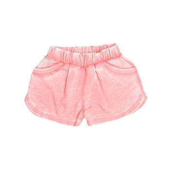 Child's Bonnie Shorts
