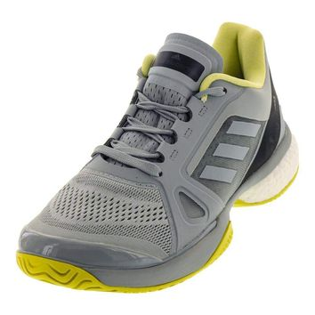 e73999aa65d adidas Stella McCartney Barricade Boost Womens Tennis Shoe