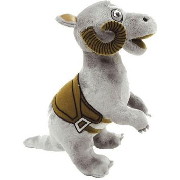 PEAPGQ9 Star Wars - Tauntaun Plush Toy