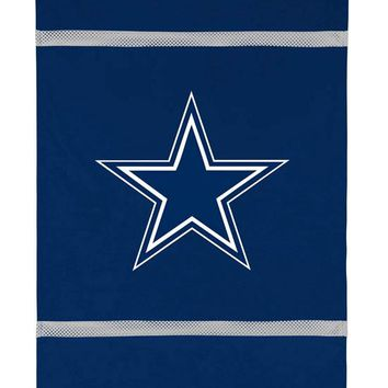 NFL Dallas Cowboys MVP Wall Hanging