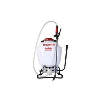 Pro. Backpack Sprayer 4g