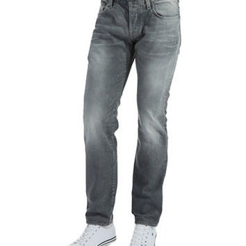 G-Star Raw Distressed Jeans