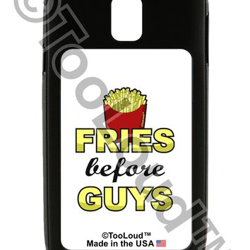 Fries Before Guys Galaxy Note 3 Case  by TooLoud