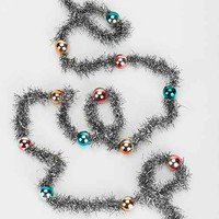 Mini Tinsel Garland- Gold One