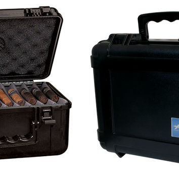 Xikar 50-80 Cigar Travel Humidor