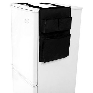 Room Essentials™ Fridge Caddy - Black