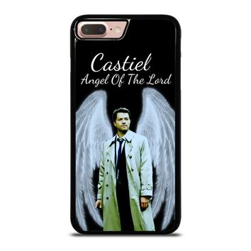 CASTIEL ANGEL OF THE LORD iPhone 8 Plus Case