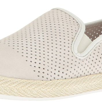 Lacoste Men's Tombre Slip-On Casual Shoe Fashion Sneaker Off White 9.5 D(M) US '
