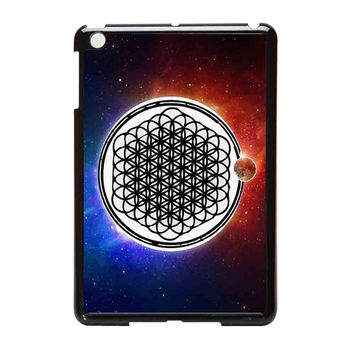 Bring Me The Horizon Galaxy iPad Mini Case