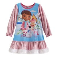 Disney Doc McStuffins Nightgown - Toddler