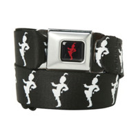 My Chemical Romance Marching Seat Belt Belt