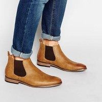 River Island | River Island Chelsea Boot at ASOS