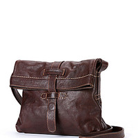 Frye Artisan Foldover Cross-Body Bag