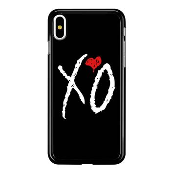 Xo iPhone X Case