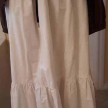 See by Chloe NWOT Floral Embroidered Maxi Dress sz xl