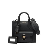 Balenciaga Padlock Mini All Afternoon - Top handle bag
