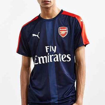 Puma Arsenal Stadium Soccer Jersey - Urban Outfitters