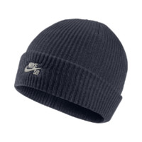 Nike SB Fisherman Knit Hat (Blue)