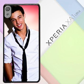 Cameron Dallas D0275 Sony Xperia XA1 Ultra Case