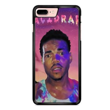 Acid Rap- Chance The Rapper iPhone 7 Plus Case