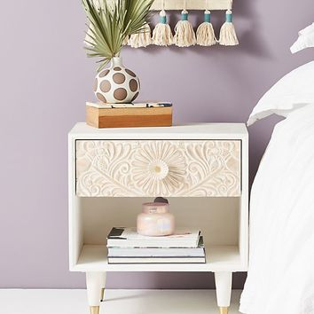 Gulliver Storage Nightstand