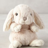 Baby Zora Bunny by Anthropologie in Bunny Size: One Size Gifts